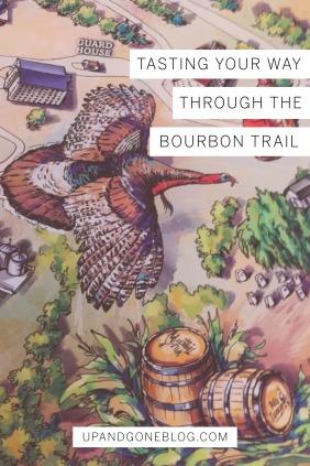 Kentucky Bourbon Trail Pt 1