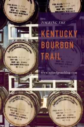 Kentucky Bourbon Trail Pt 13
