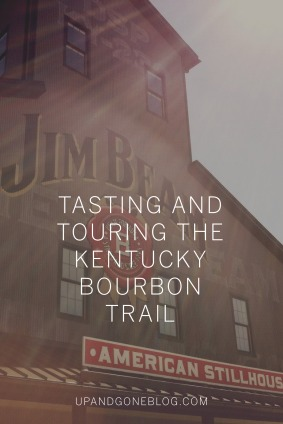 Kentucky Bourbon Trail Pt 2