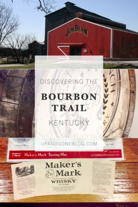 Kentucky Bourbon Trail Pt 22