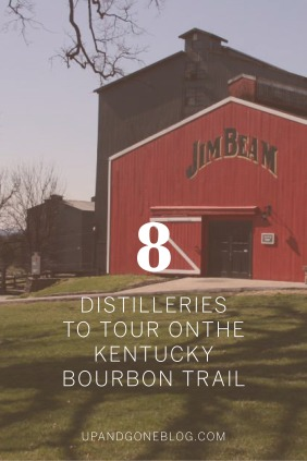 Kentucky Bourbon Trail Pt 23