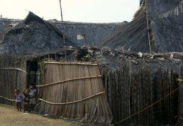 Caladonia Village