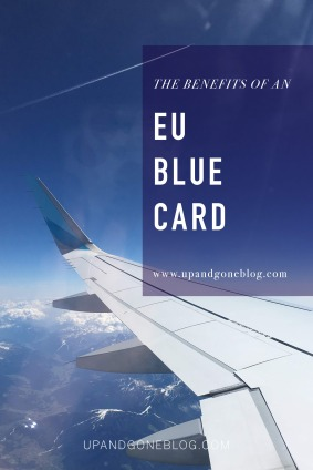 What is an EU Blue Card?