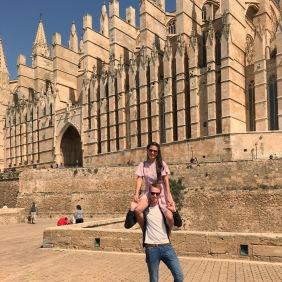 Catedral de Mallorca - Palma de Mallorca, Spain