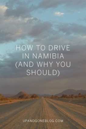 Driving Tips Namibia2