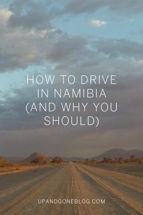 Driving Tips Namibia2