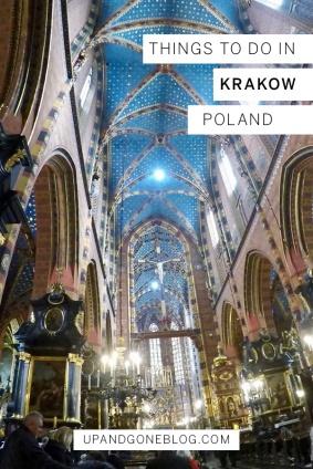 Things to do in Kraków