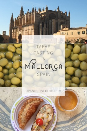 Where to find the best tapas in Mallorca